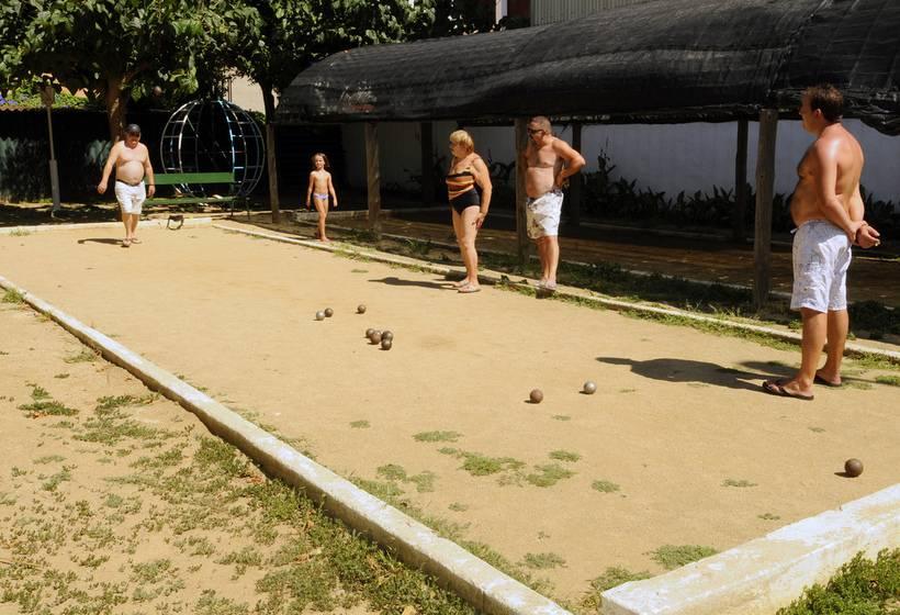 Others Hotel Fergus Paradis Park Pineda de Mar
