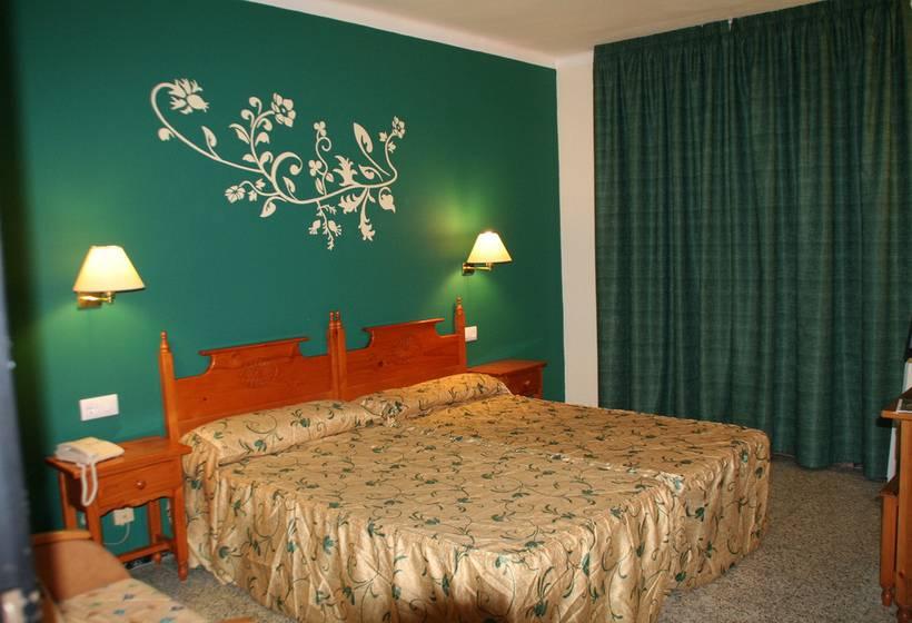Room Hotel Fergus Paradis Park Pineda de Mar