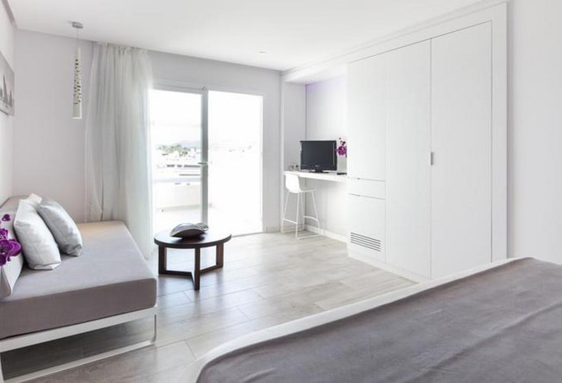 Room Hotel Garbi Ibiza & Spa Playa d'en Bossa
