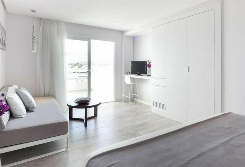 Room Hotel Garbi Ibiza & Spa Playa d'en Bossa