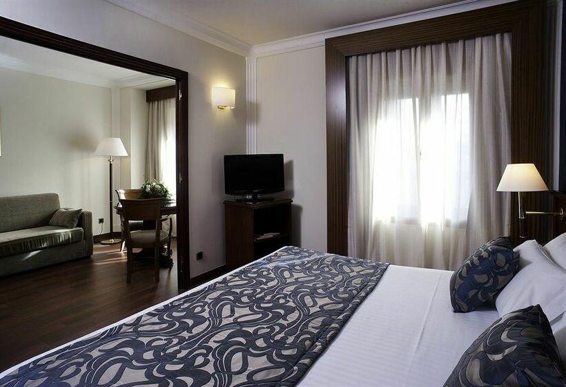 Hotel Husa Avenida Palace Barcelona