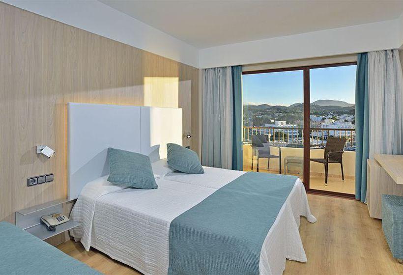Hotel Intertur Hawaii Ibiza Sant Antoni de Portmany