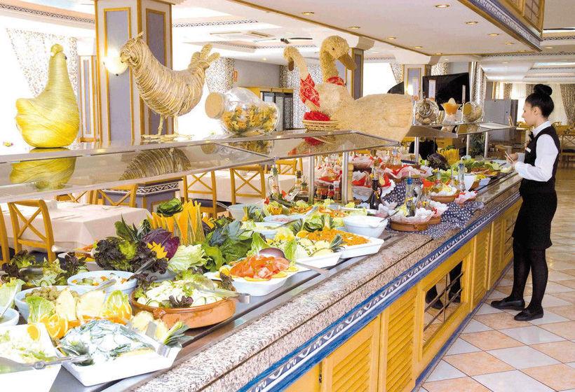 Hotel Riu Playa Park Platja de Palma