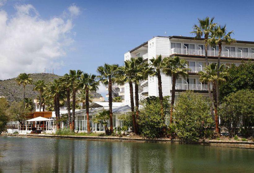Hotel Roc Boccaccio Port d'Alcudia
