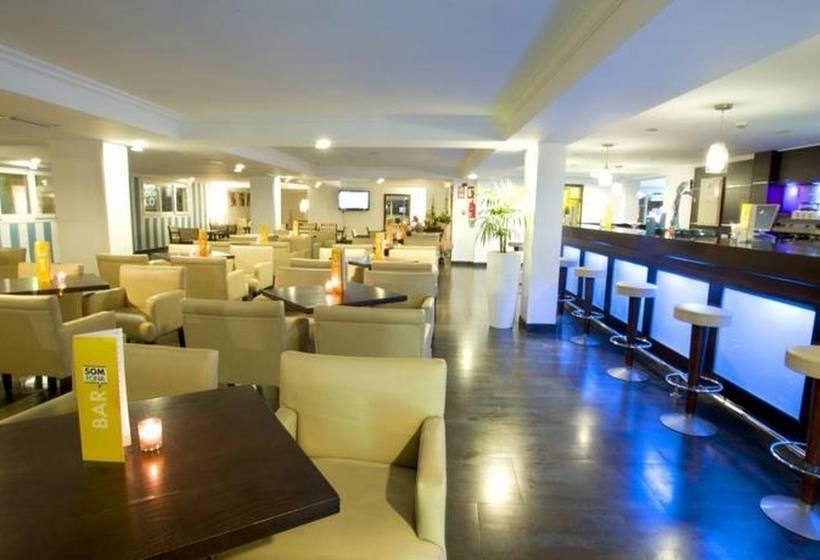 Hotel Som Fona S'Illot