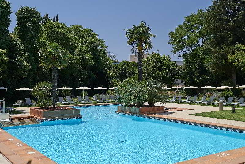 استخر Hipotels Sherry Park Jerez de la Frontera
