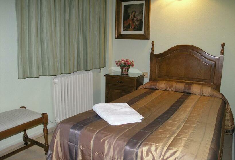 Hotel Arevalo Cuenca