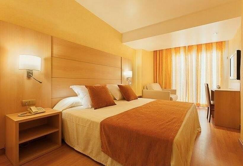 H tel beverly park spa blanes partir de 32 destinia for Numero de chambre hotel