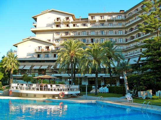 Hotel intur orange en benicasim destinia for Hotels orange