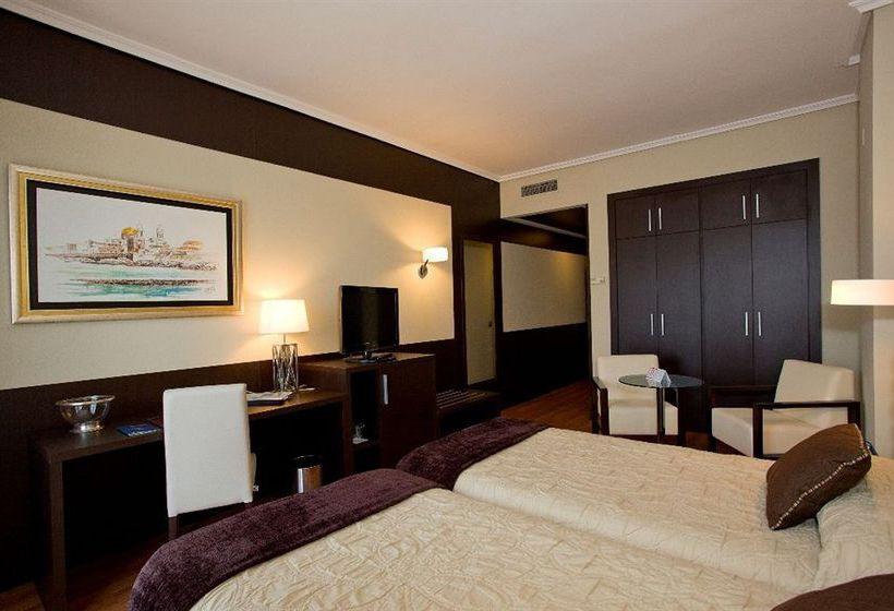 Hotel Monte Puertatierra Cadiz
