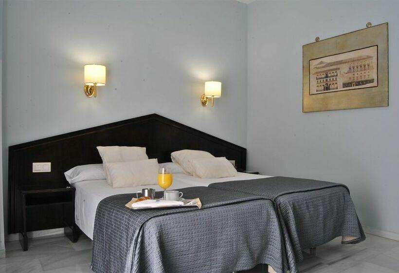 Hotel Navas Granada