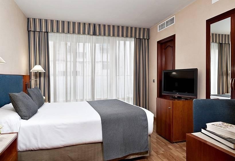 Room Hotel NH Córdoba Califa Cordoba