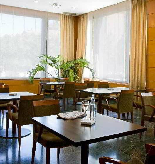 Hotel NH Ciudad de Cuenca