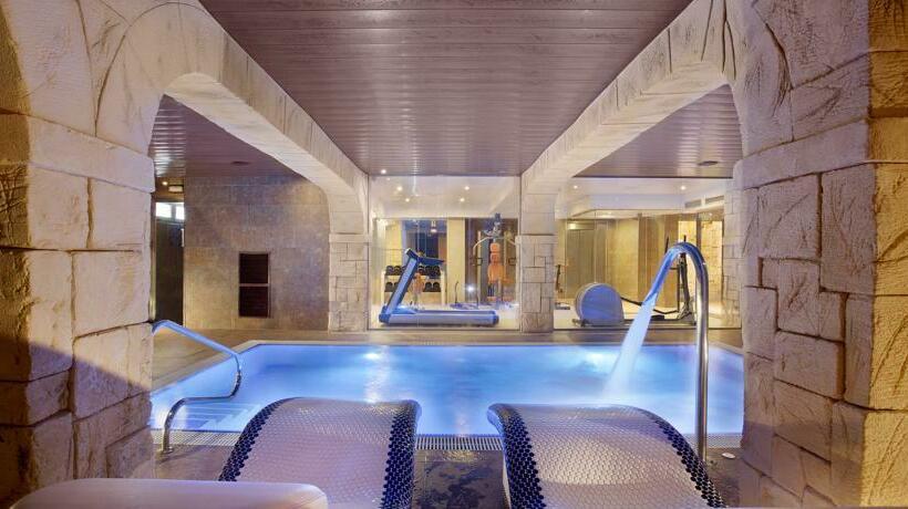 Wellness Hotel Pimar & Spa Blanes