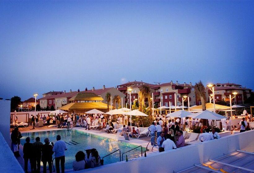 Rota Hotel Playa De La Luz