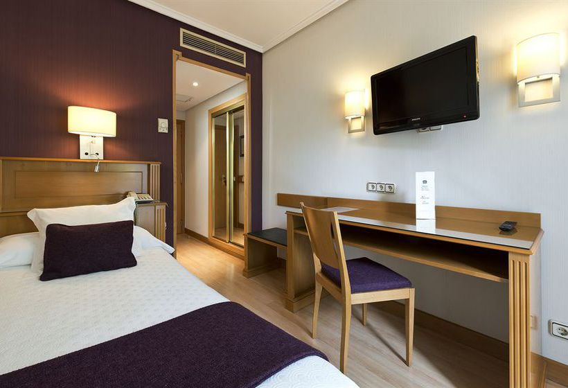 Best Western Hotel Trafalgar Madrid