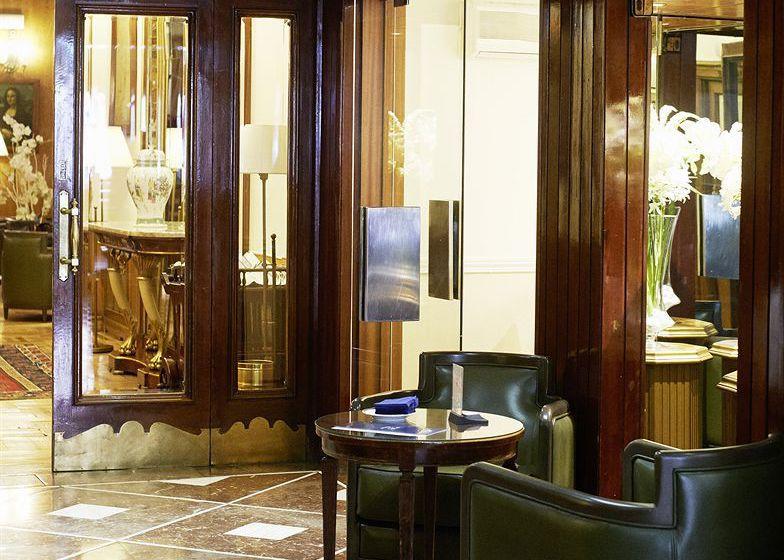 Gran Hotel Velazquez Madrid