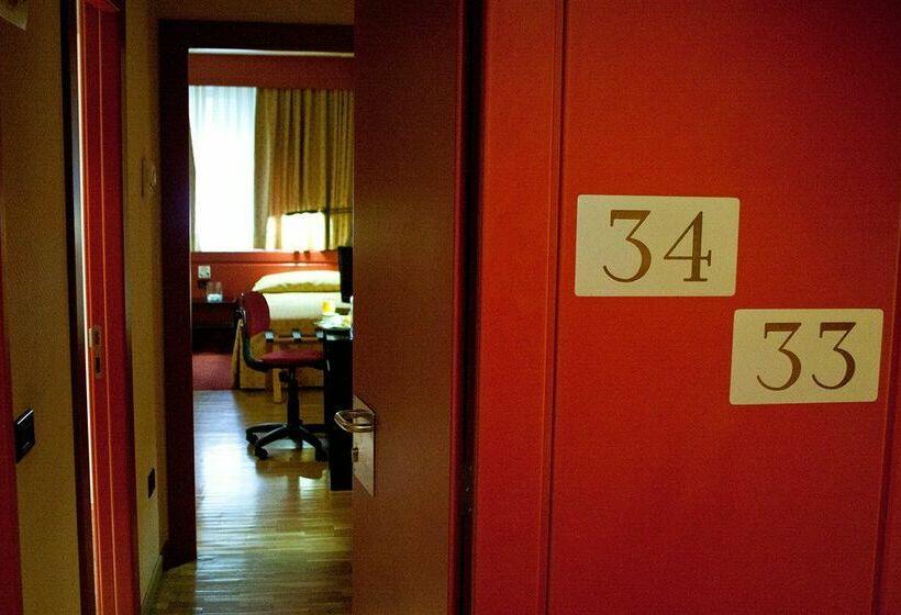 Hotel Anaco Madrid