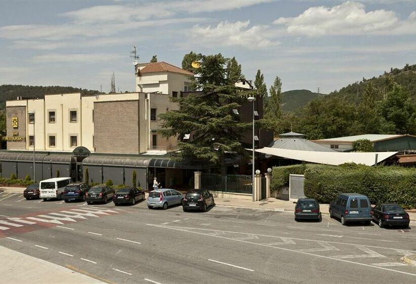 Hotel Don Carlos Huarte