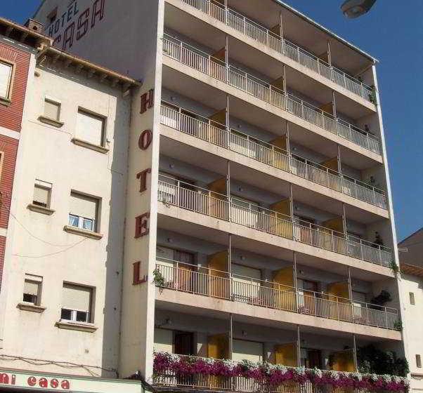 Hotel Mi Casa Sabinyanigo