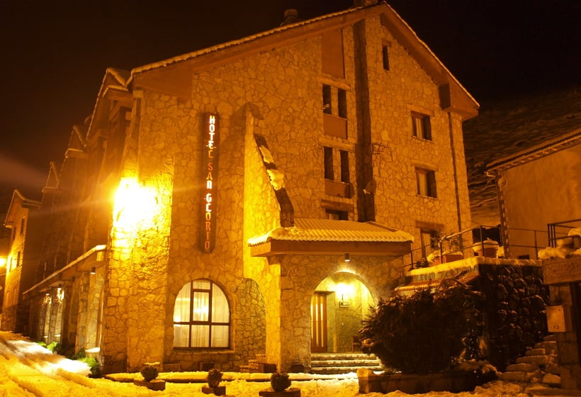 Rural Hotel San Glorio Llanaves de la Reina