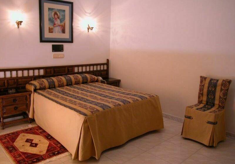 Room Hotel Ton Sanxenxo