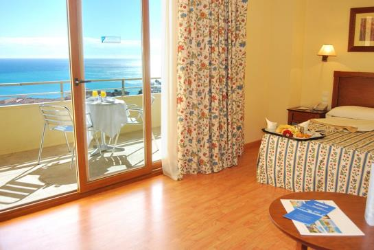 Hotel Gran Cervantes by Blue Sea Torremolinos