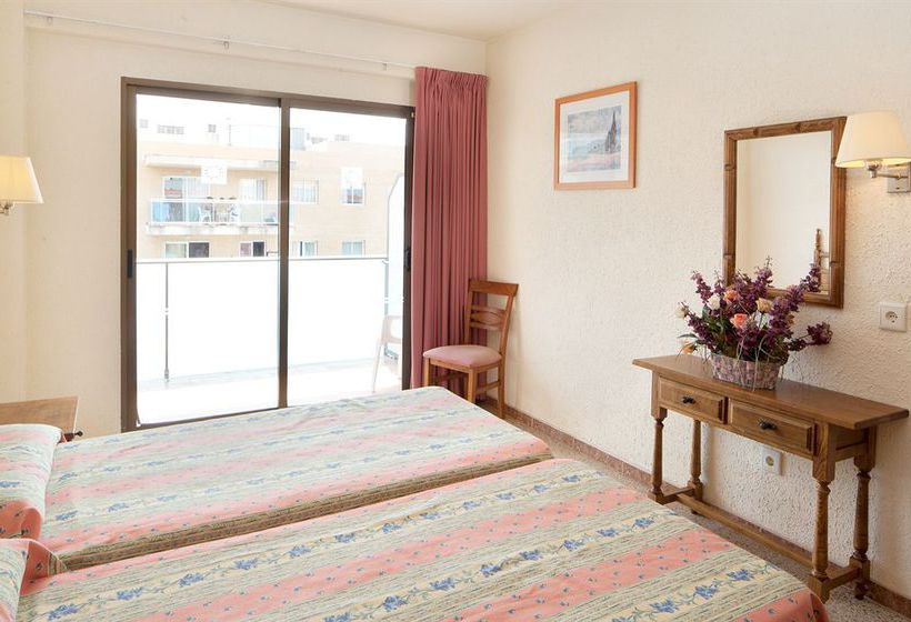 Room Hotel H Top Molinos Park Salou