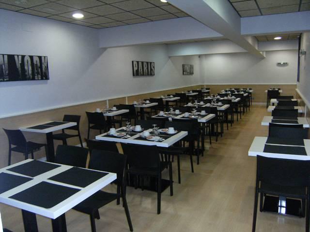 Hotel Maza Saragossa