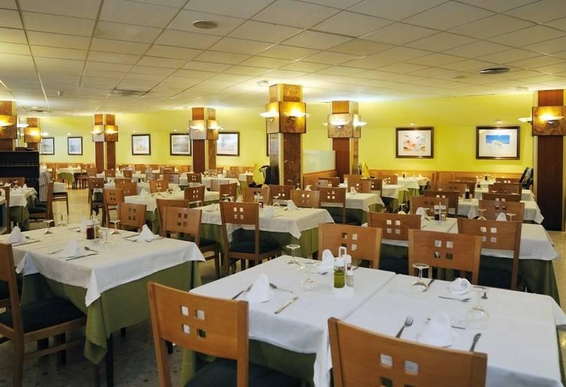 Restaurant Hotel Medplaya Calypso Salou