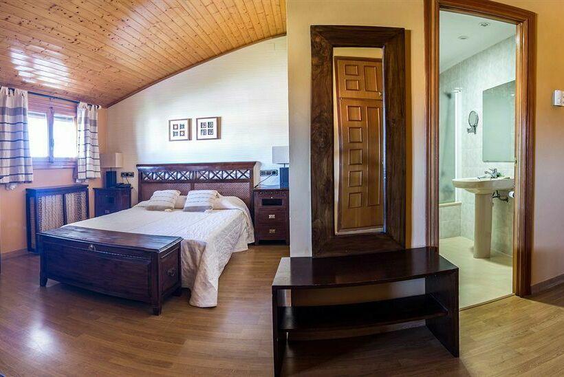 Hotel Montaña Rubielos Rubielos de Mora