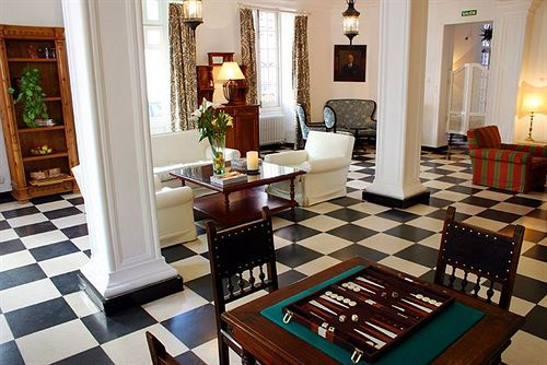 Hotel Polo Ronda