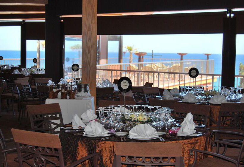 Hotel Rigat Park Lloret de Mar