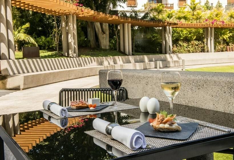 Iberostar Grand Hotel Mencey Santa Cruz de Tenerife