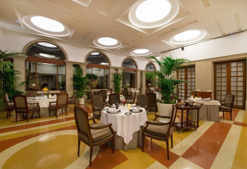 Restaurant Iberostar Grand Hotel Mencey Santa Cruz de Tenerife