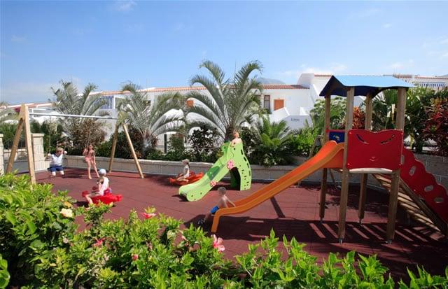 Malibu Park Aparthotel Costa Adeje