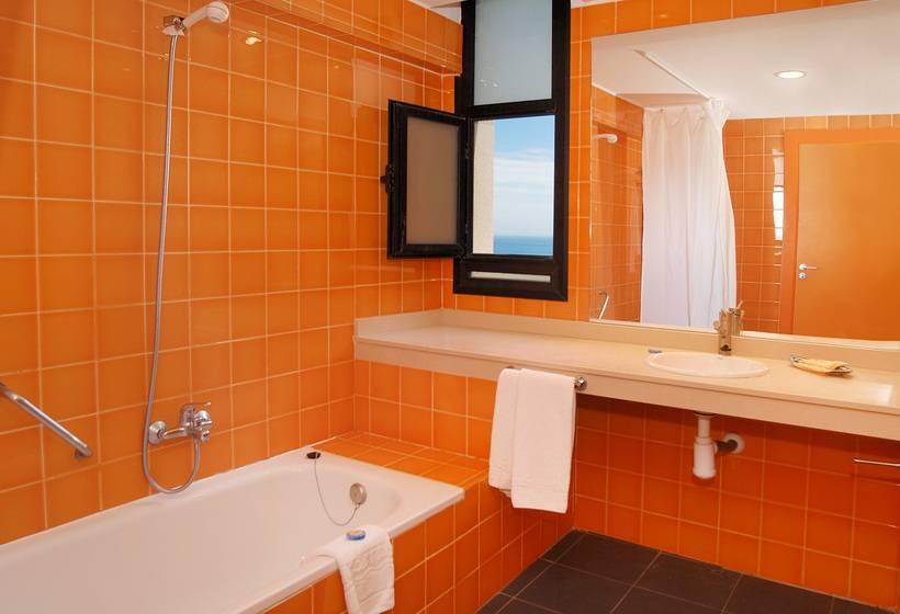 Bathroom Medplaya Bali Benalmadena