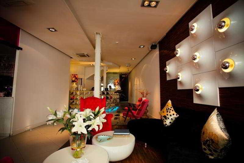 Abalu Hotel Boutique En Madrid Desde 33 Destinia
