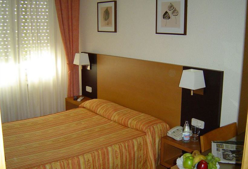 Hostal Laris Madrid