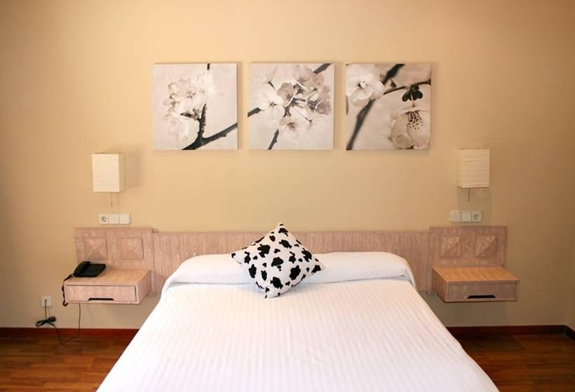 Hotel Los Olivos Getafe
