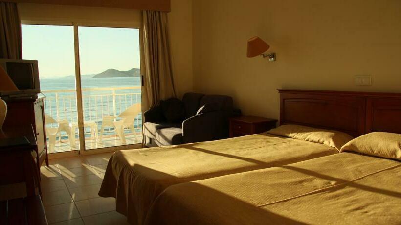 Room Hotel Nadal Benidorm