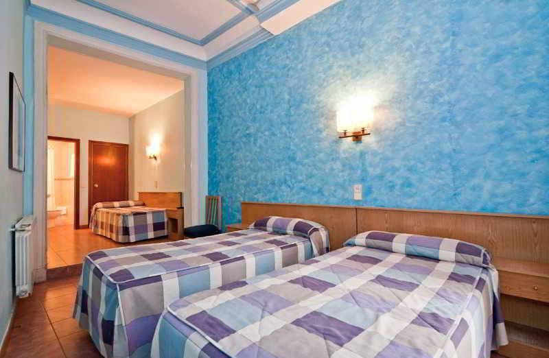 Hotel Oporto Madrid