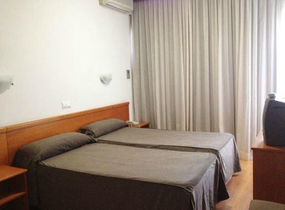 Hotel Teremar Benidorm