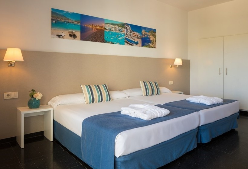 Children's facilities Hotel H Top Caleta Palace Platja d'Aro