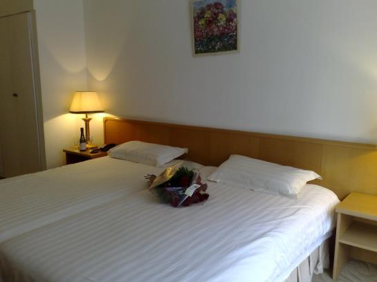 Hotel Keyserlei Antwerpen