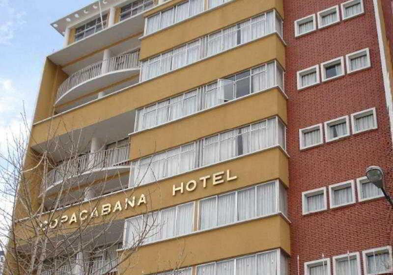 Hotel Copacabana La Paz