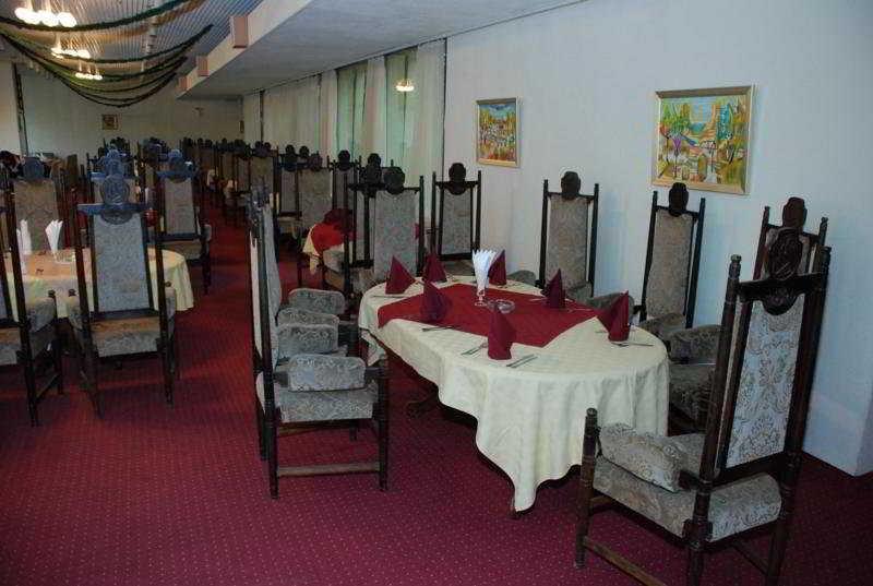 Hotel Pliska Sofia