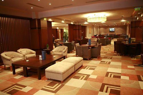 Hotel Ramada Sofia