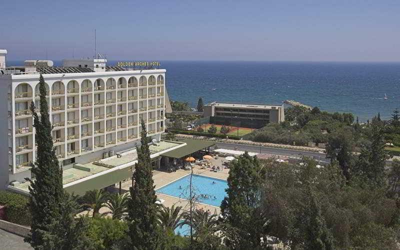Hotel Golden Arches Limassol