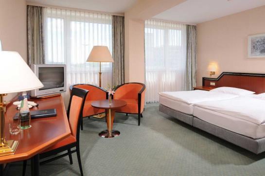 Maritim Hotel Halle